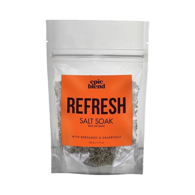 Epic Blend Salt Soak Refresh 3.5oz