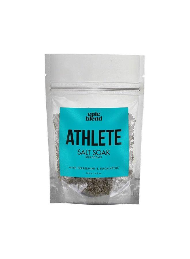 Salt Soak Athlete 3.5oz