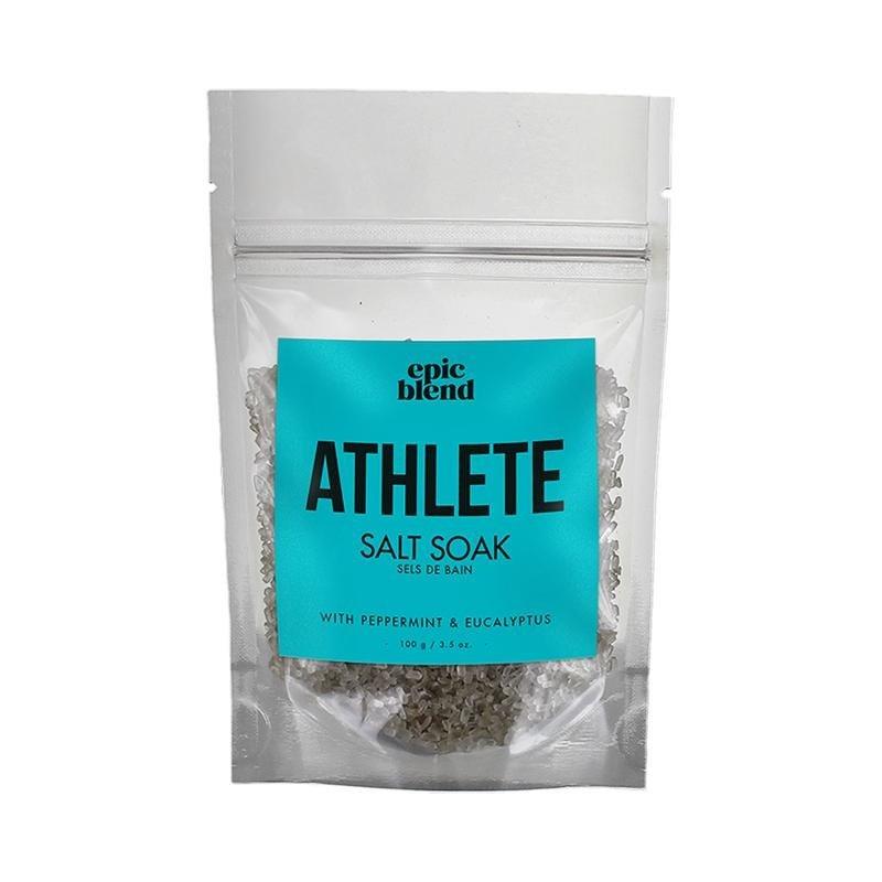 Epic Blend Salt Soak Athlete 3.5oz