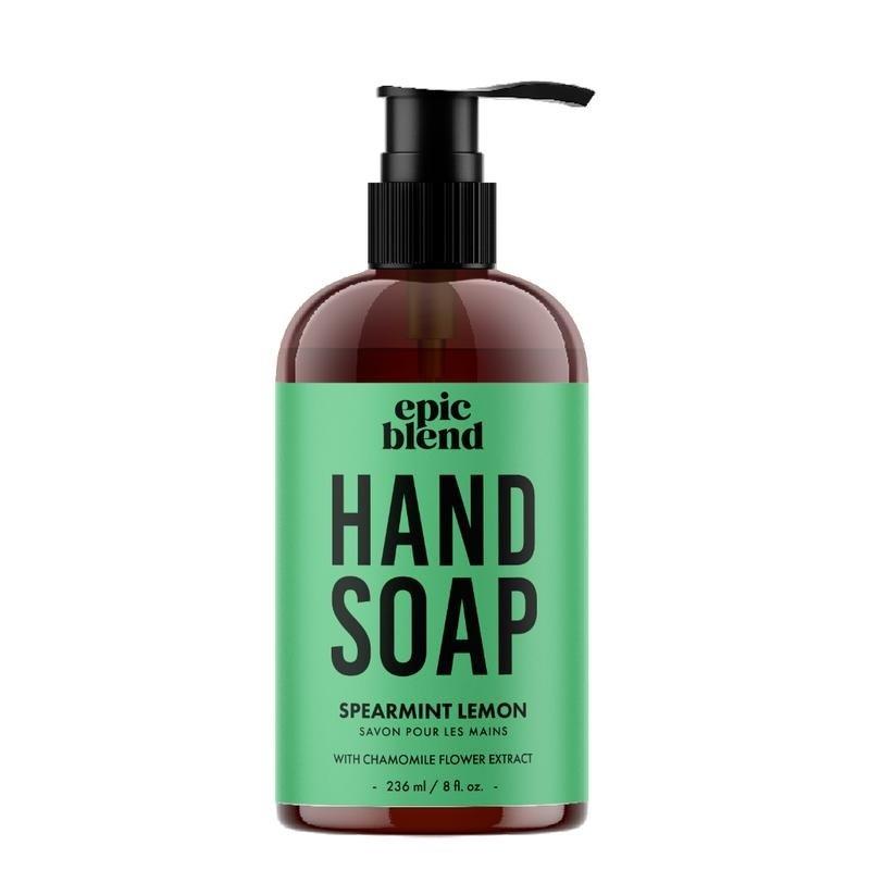 Epic Blend Hand Soap Spearmint Lemon