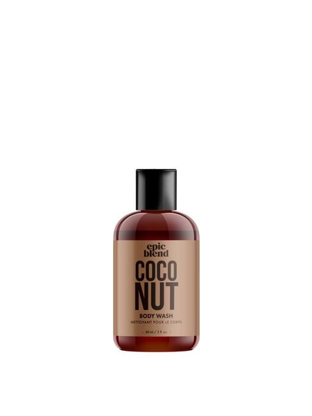 Epic Blend Body Wash Coconut 2oz