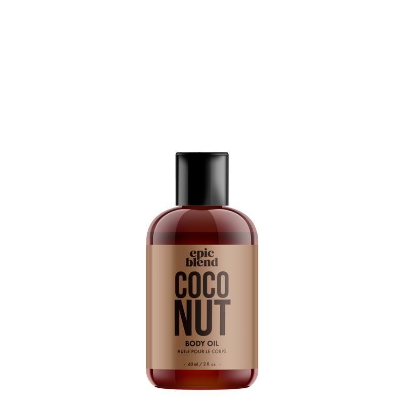 Epic Blend Body Oil Coconut 2oz