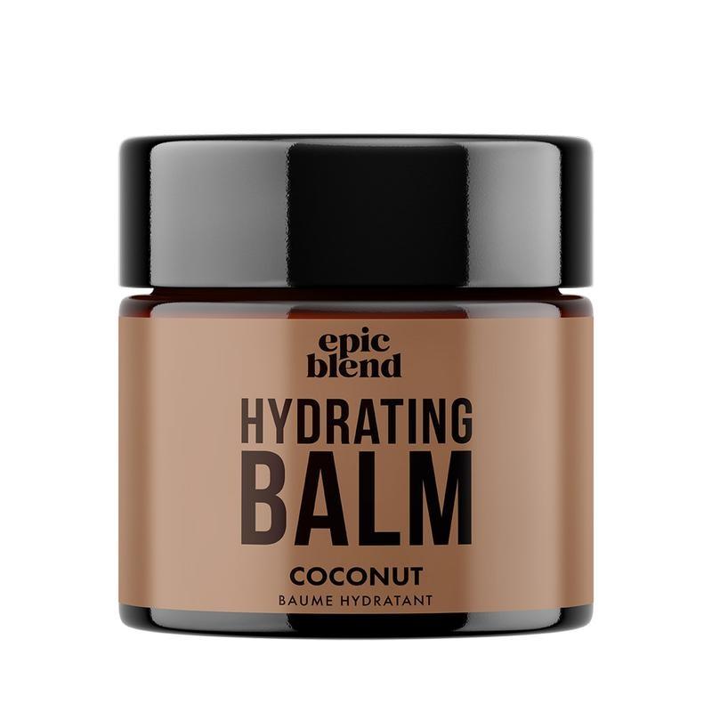 Epic Blend Body Balm Coconut 4oz