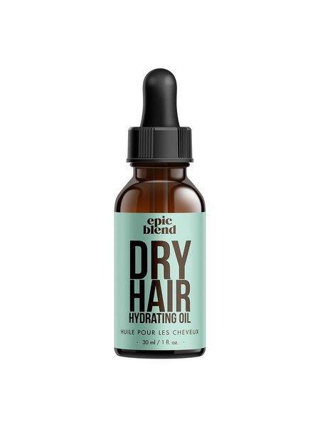 Epic Blend Dry Hair Hydrating oil