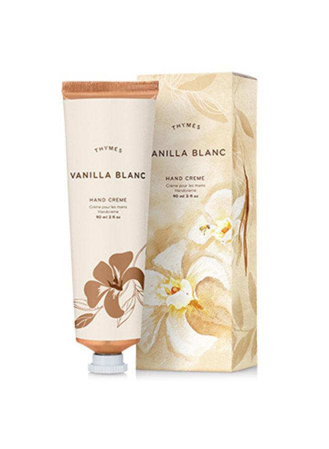 Vanilla Blanc Hand Cream
