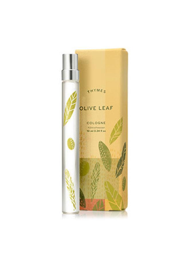 Olive Leaf Spray Pen