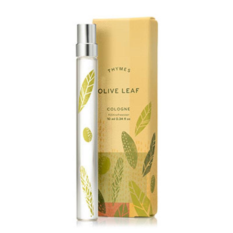 Thymes Olive Leaf Spray Pen