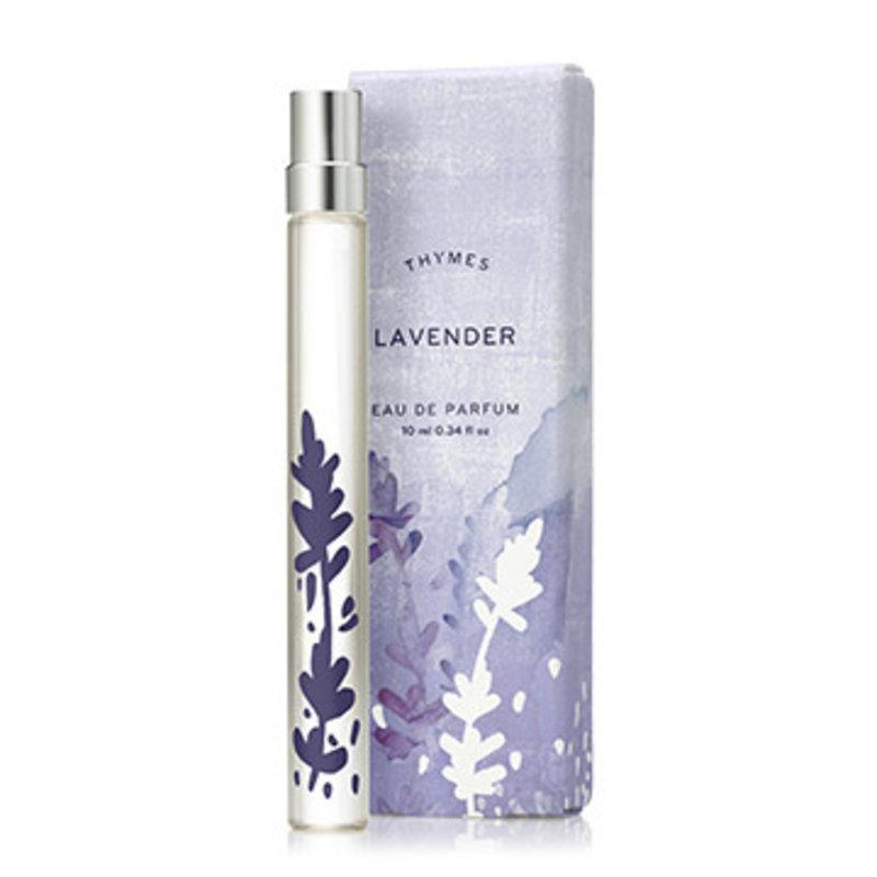 Thymes Lavender Spray Pen