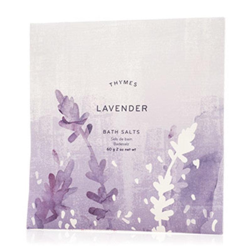 Thymes Lavender Bath Salts
