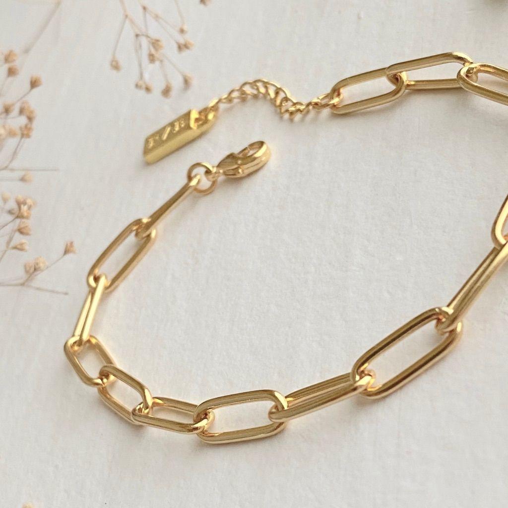 Pika & Bear Montmartre Bracelet