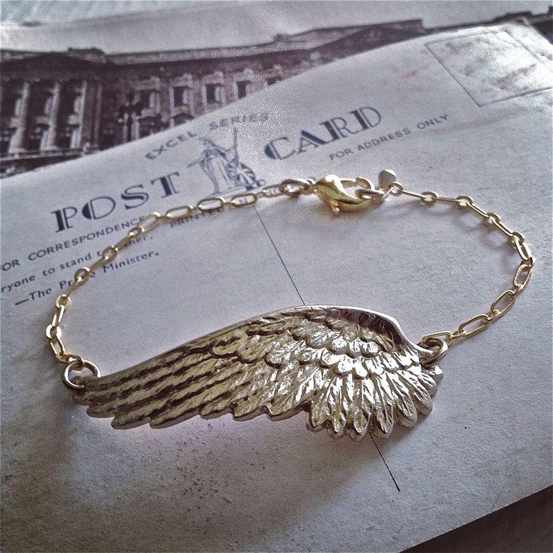 Pika & Bear Icarus Bracelet