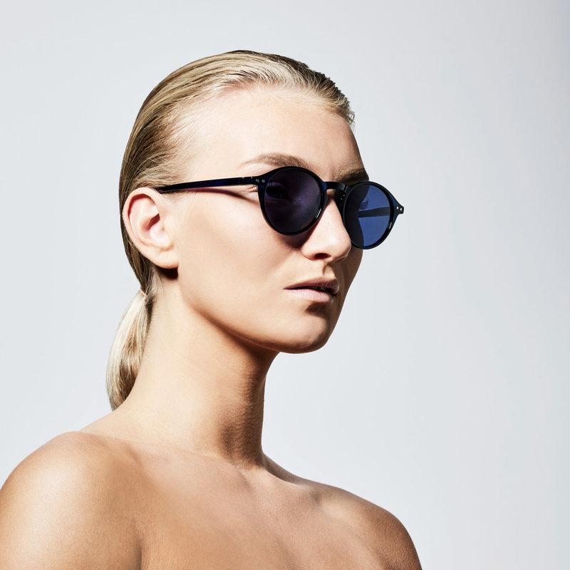 Pilgrim Sunglasses Roxanne Blue - 752110210