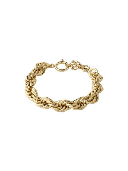 Pilgrim Bracelet Horizon GoldPlated - 122122002