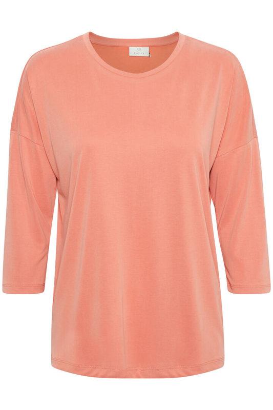 Kaffe KAline Oversize T-shirt 10504039