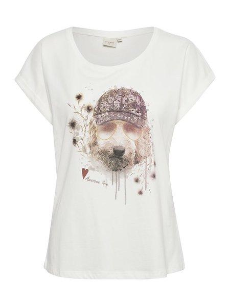 Cream CRAmat T-shirt 10608935