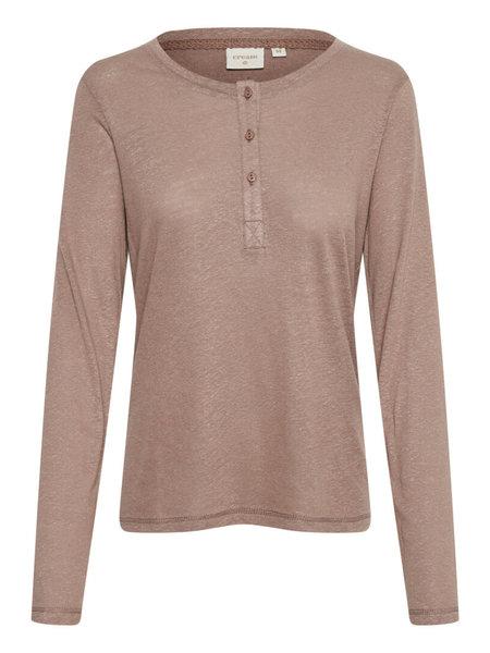 Cream CRKary Granddad T-shirt 10607691