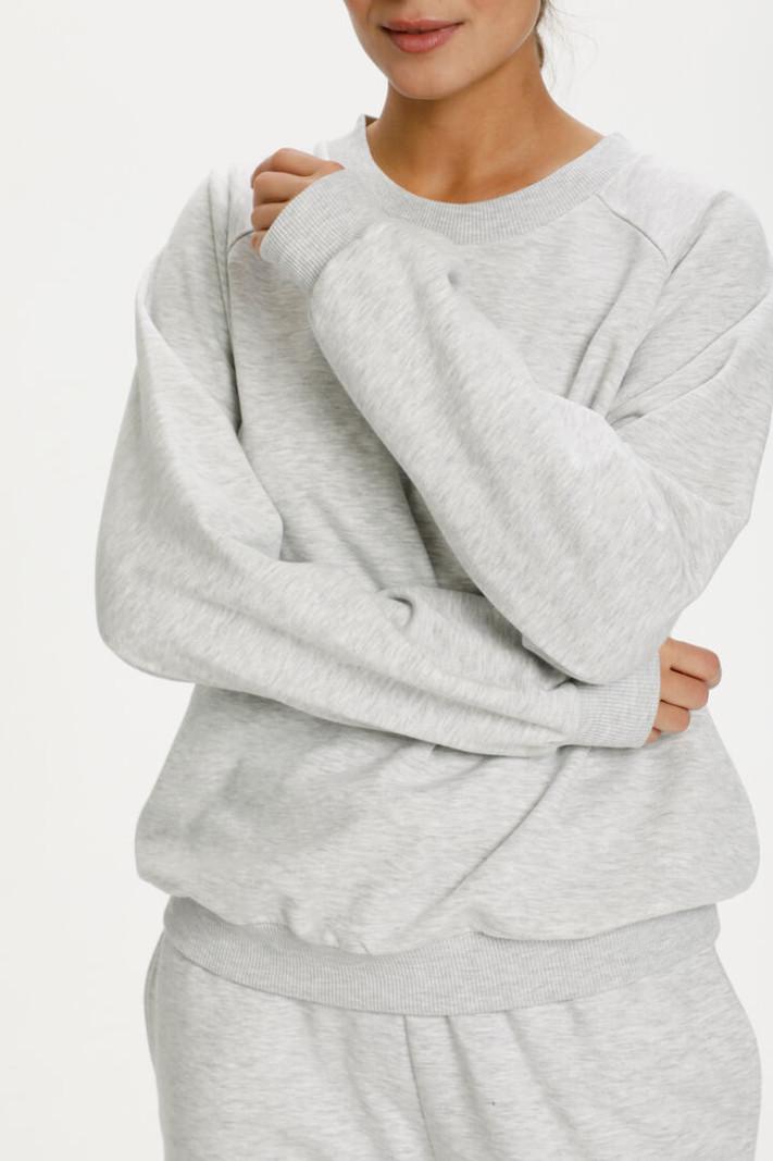 Kaffe KAbess Sweatshirt LS 10505867