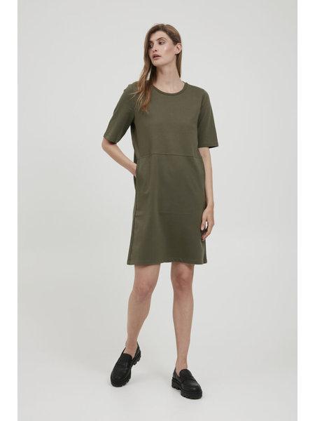 Fransa FRBESWEAT 2 Dress 20609436