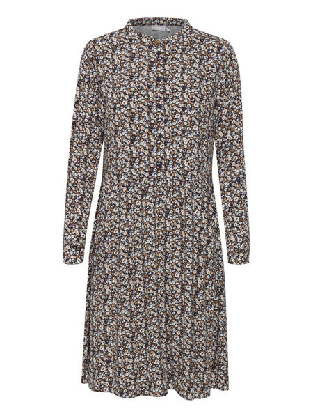 Fransa FRBAFLOW 3 Dress 20609556