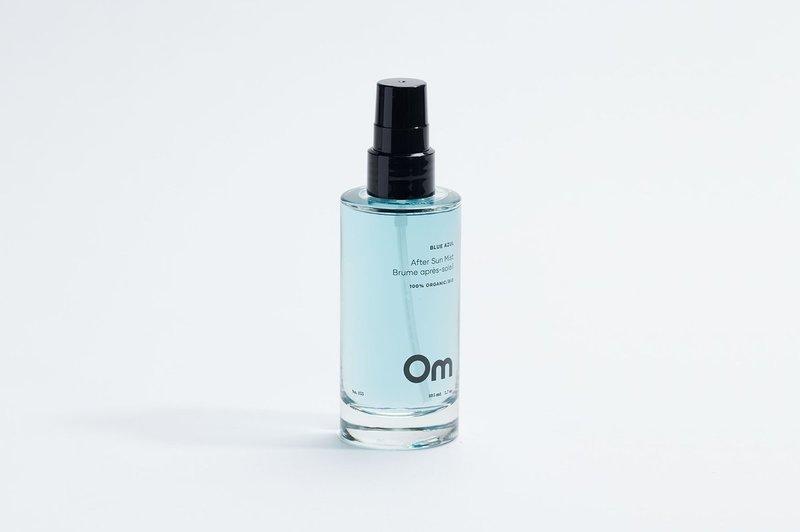 OM Organics Blue Azul After Sun Mist