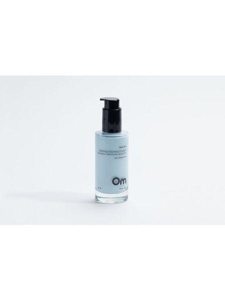 OM Organics Blue Azul Cleansing Emulsion