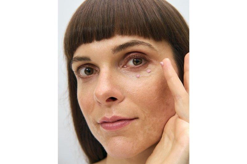 OM Organics Bilberry + Tucuma Eye Cream
