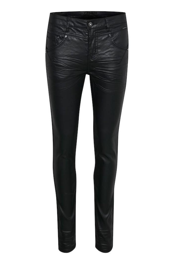 Cream Annelene pants Shape fit 10604771