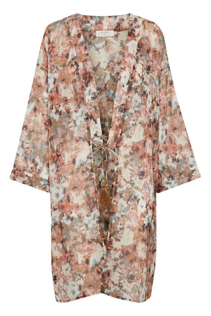 Cream CRBabatte Kimono 10608810