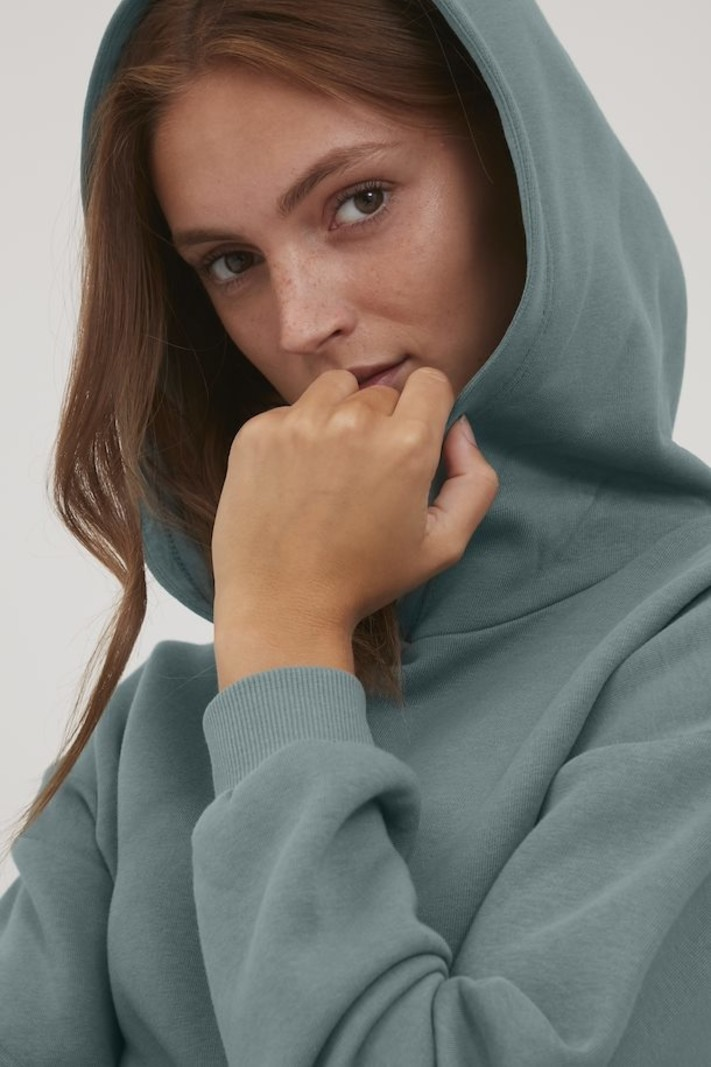 B Young BYsammia Hoodie - 20810533