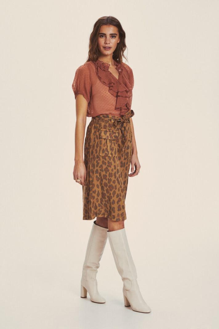 Cream CRHannelore Skirt 10608242