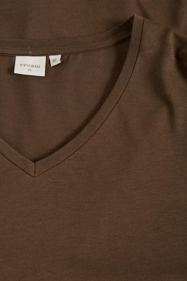Cream Naia long sleeve T-shirt 10605255