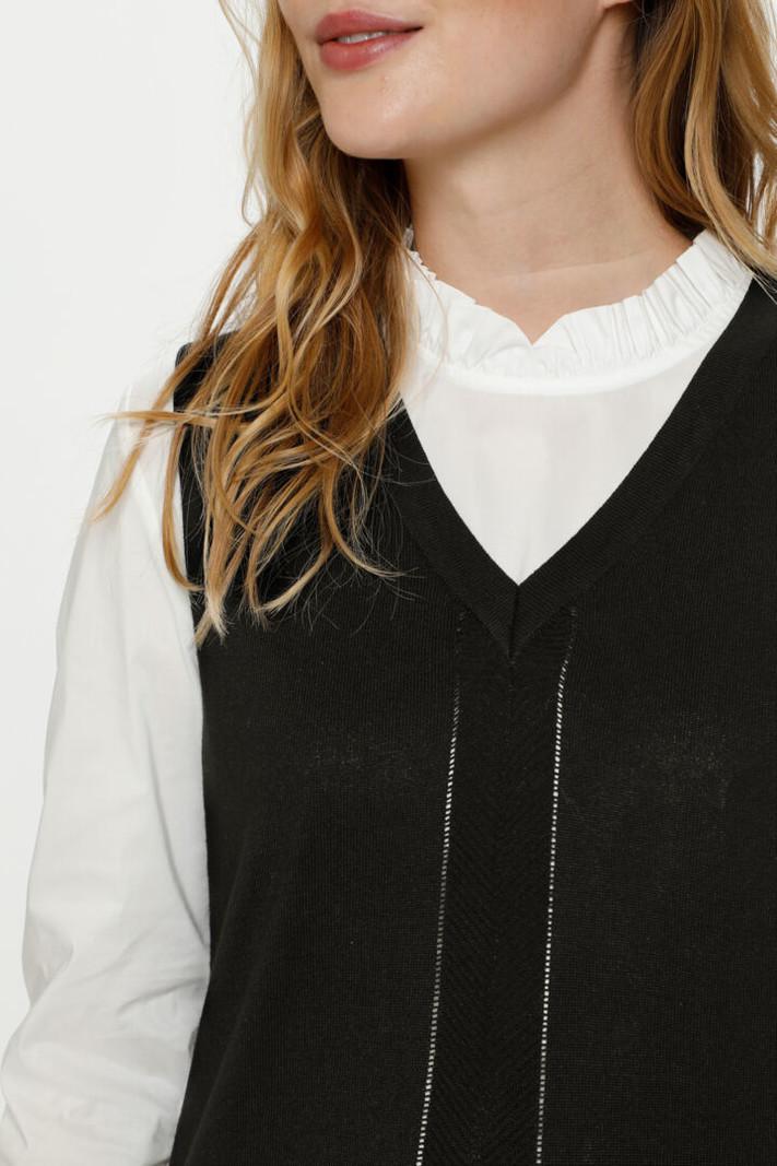 Culture CUannemarie Drop Vest 50107606