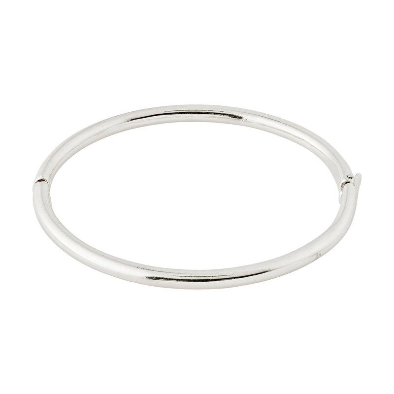 Pilgrim Bracelet Reconnect Silver Plated - 102136002