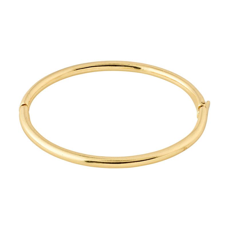 Pilgrim Bracelet Reconnect Gold Plated - 102132002