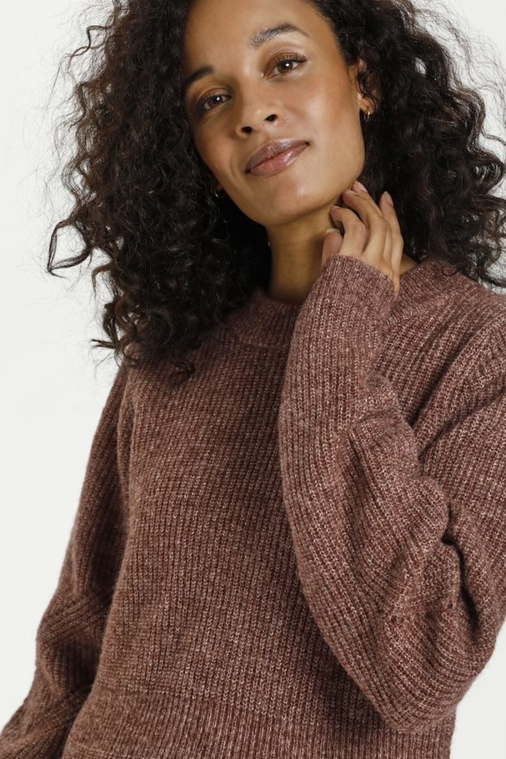 Kaffe KAnitana Knit Pullover 10505726