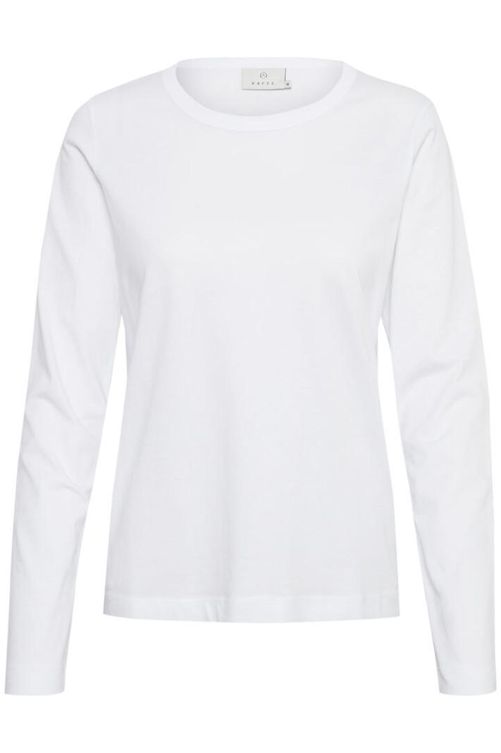 Kaffe KAmarin LS T-shirt 10505902