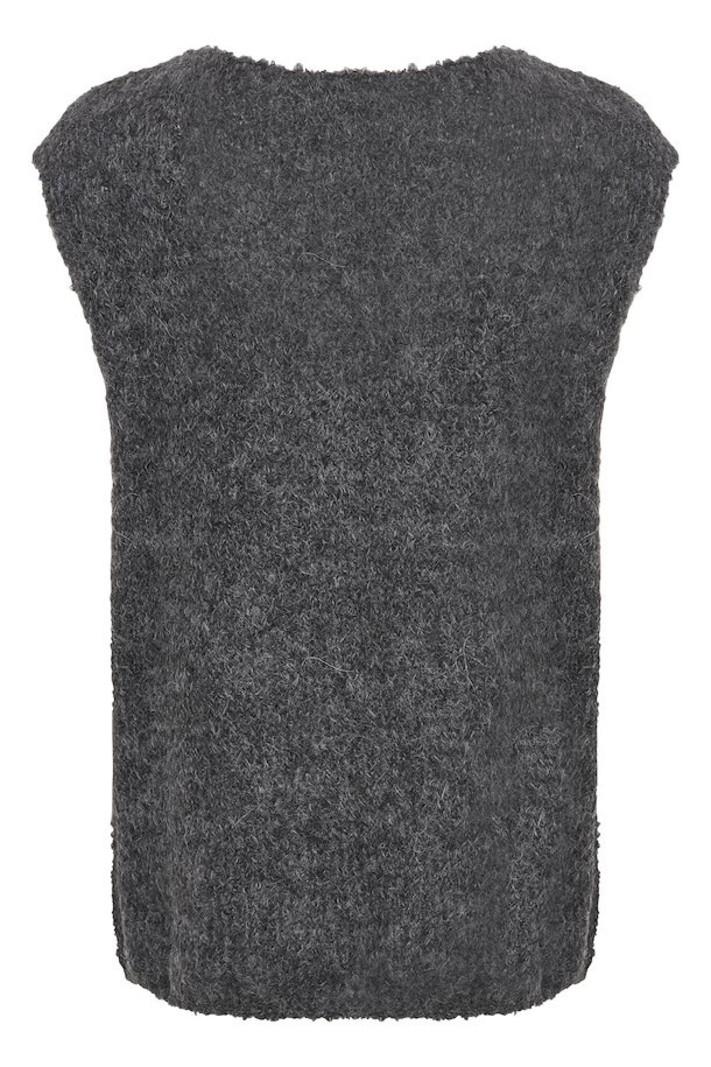 Kaffe KAetri knit vest 10505857