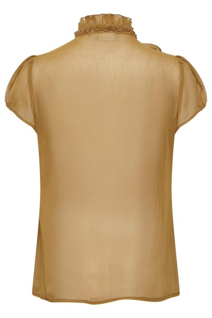 St Tropez LillySZ SS Shirt 30510263