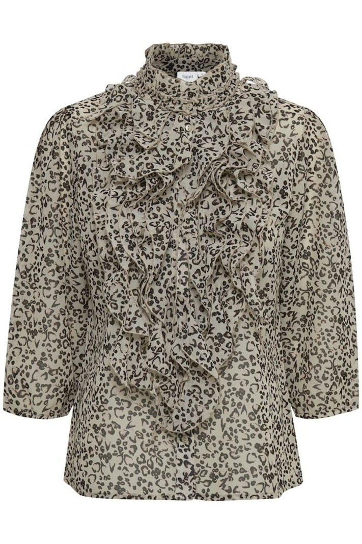 St Tropez LillySZ 3/4 Shirt 30510392