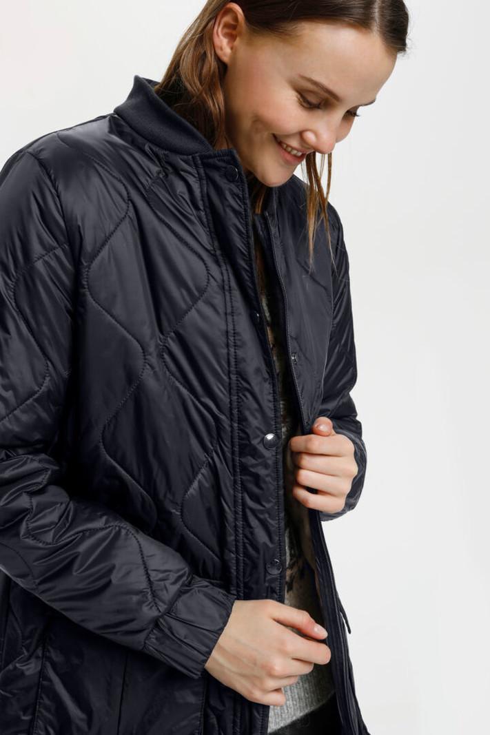 St Tropez HazelSZ Long Jacket 30511226