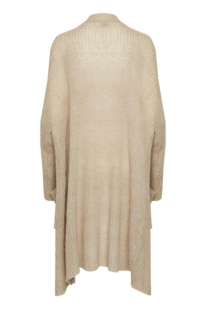 Cream CRSally Knit Cardigan 10608851