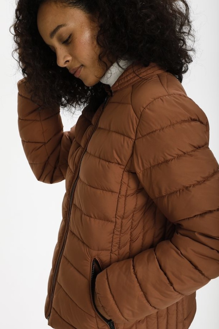 Kaffe KAmiamy Quilted Jacket 10505691