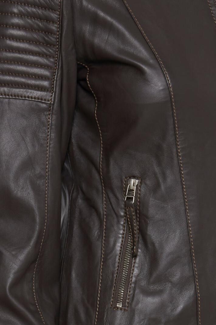 Fransa FRCALEATHER 1 Jacket 20609894