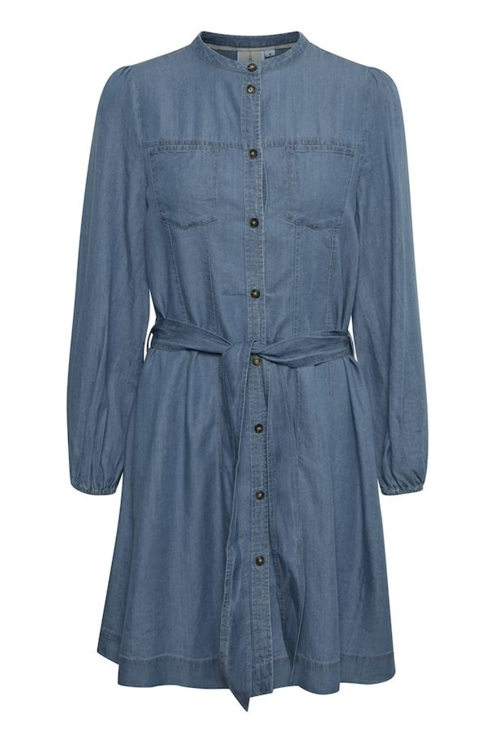 St Tropez ImoaSZ Dress 30511363