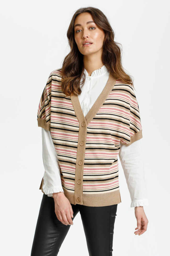 Culture CUannemarie Vest 50108009