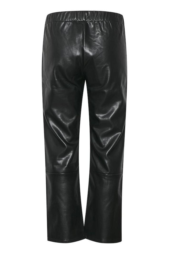 Culture CUmelissa PU Pants 50107918