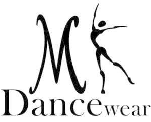 MK Dancewear Logo