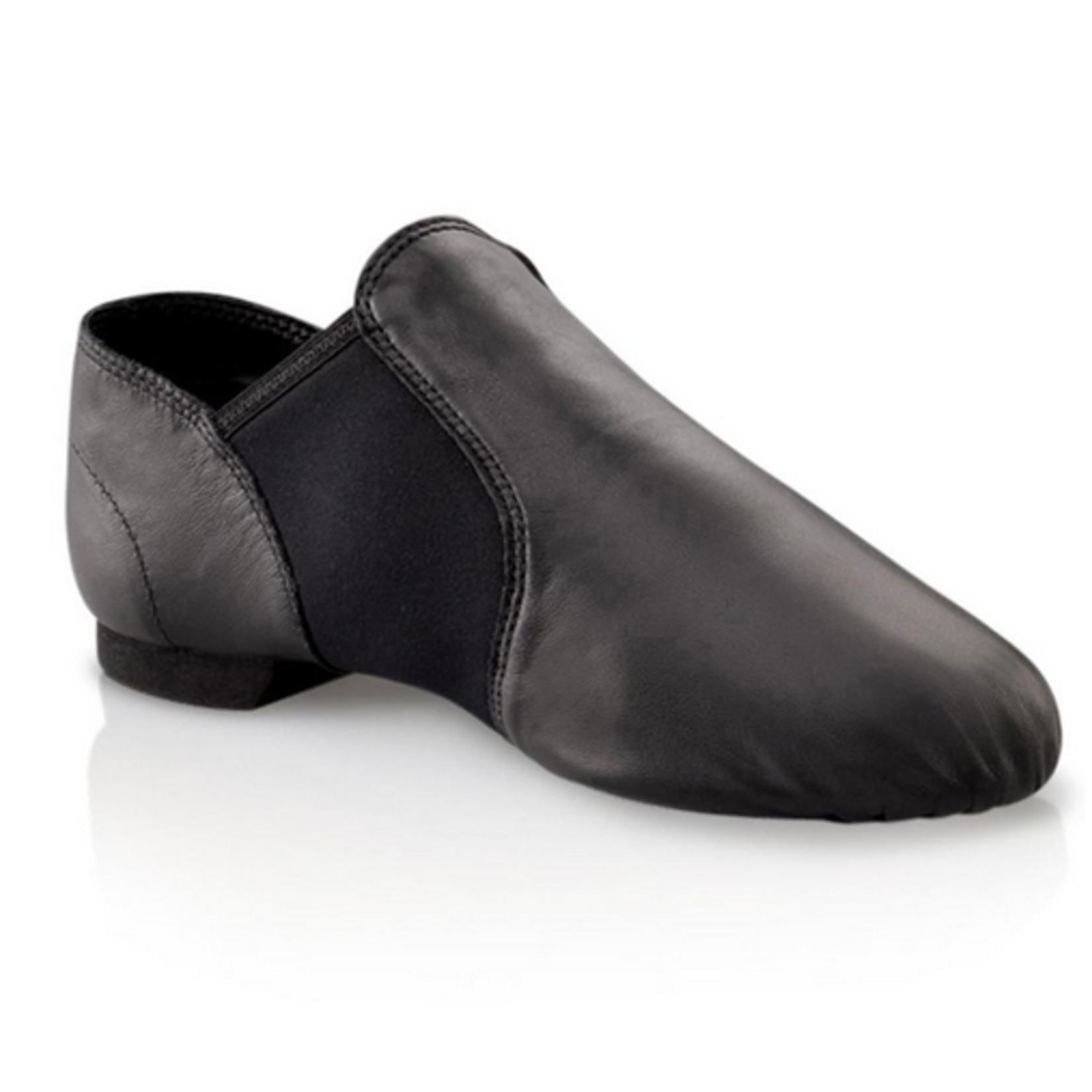 Capezio Capezio EJ2/EJ2A Slip-on Jazz Shoes