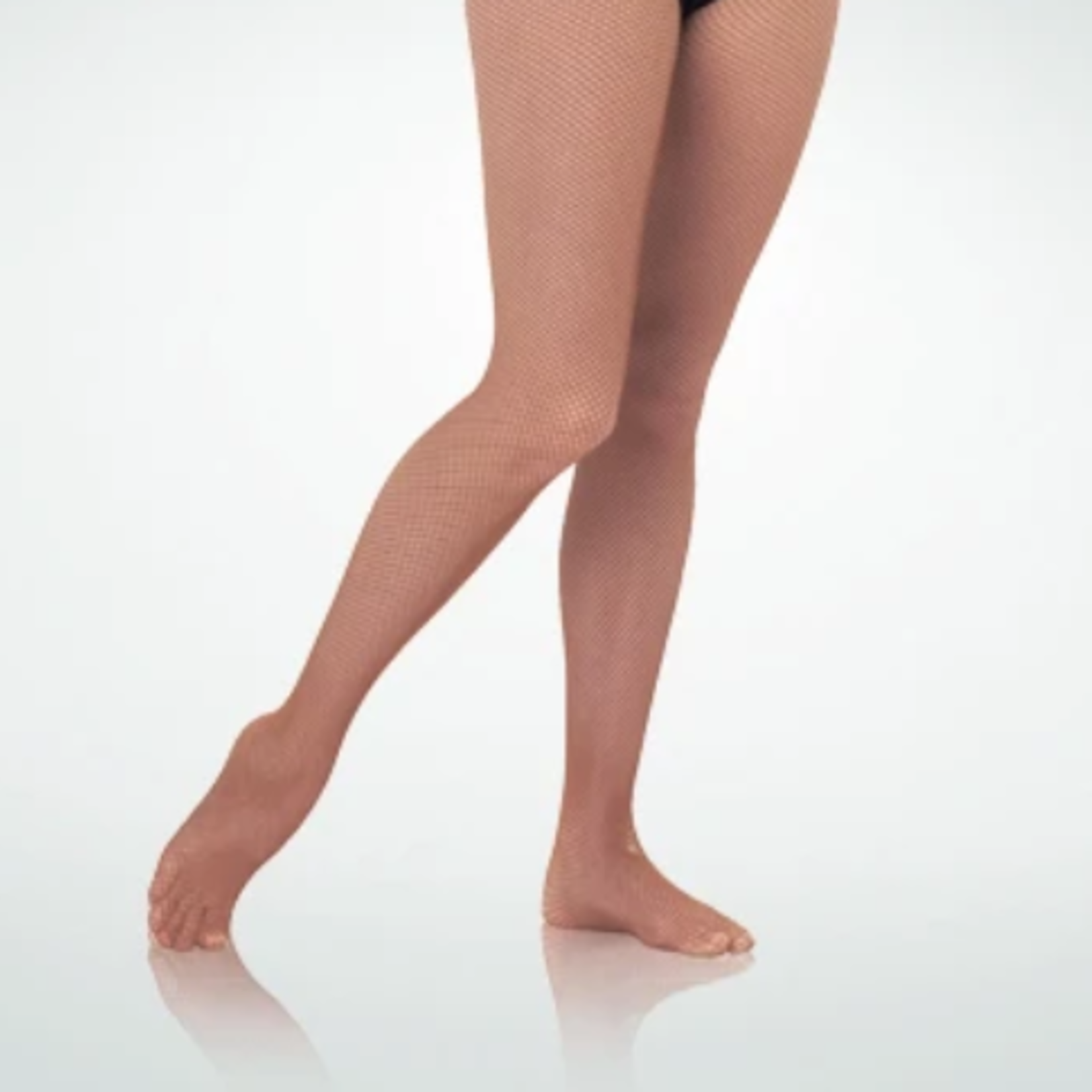 Body Wrappers Body Wrappers A61 Seamless Fishnet Tights