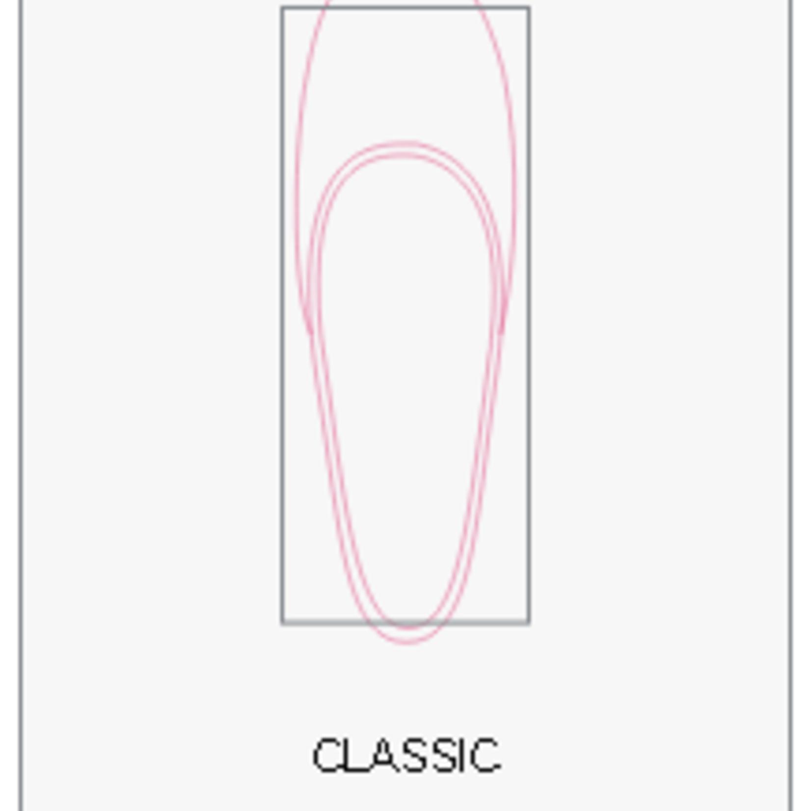 Gaynor Minden Gaynor Minden Classic Pointe Shoe